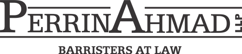 Perrin Ahmad LLP Logo